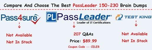 PassLeader 150-230 Exam Questions[32]