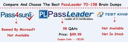 PassLeader 70-158 Exam Questions[35]